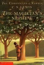 magicians-nephew